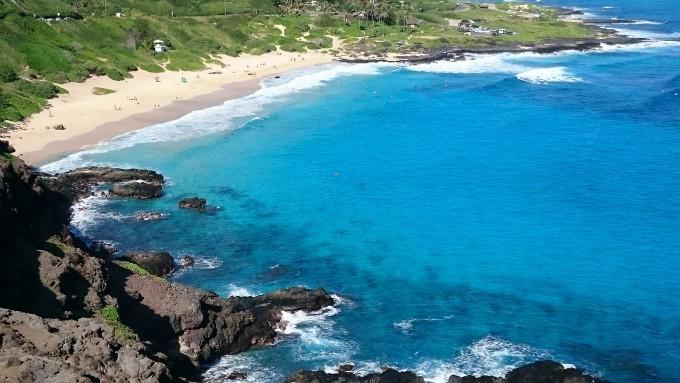 魂の洗浄もできる!パワースポットでも有名なマカプウビーチ | ハワイのオアフ島おすすめビーチ特集